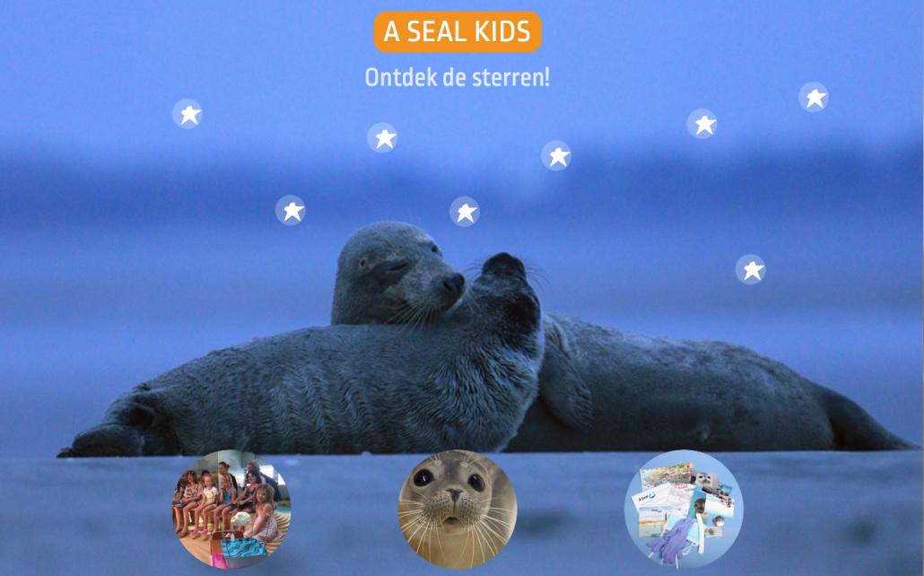A Seal Kids